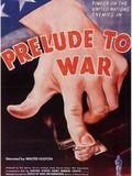 Pourquoi nous combattons : Prélude à la guerre