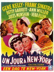 Un Jour à New-York