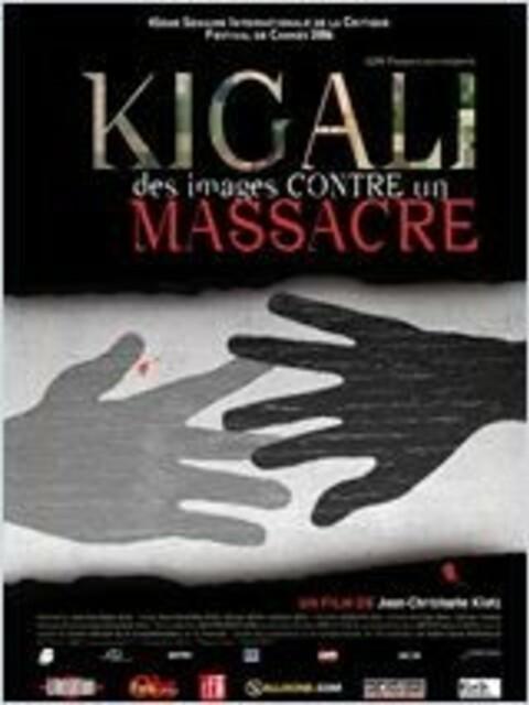 Kigali, des images contre un massacre