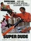 Hang up/Superdude