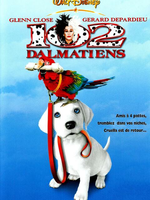 102 dalmatiens