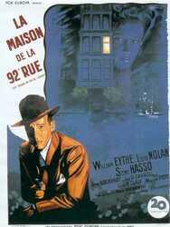 La Maison de la 92e Rue