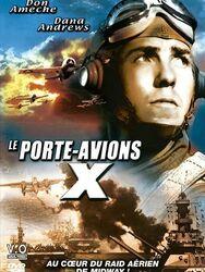 Le Porte-avions X