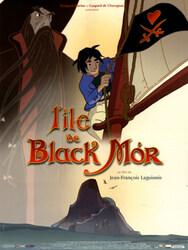 L'île de Black Mór