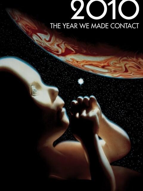 2010 - L'année du premier contact (L'odyssée continue)