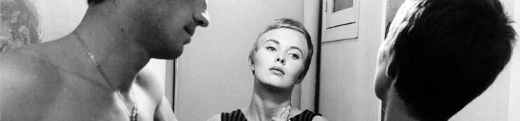 Filmo Jean-Luc Godard