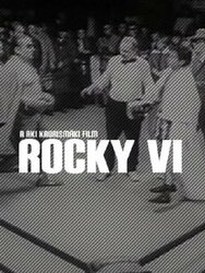 Rocky VI, Thru the Wire