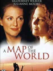 Une Carte du monde
