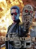 T2 3-D : Battle Across Time
