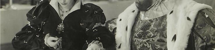 Robert Donat, mon Top 5 (Oscar du Meilleur acteur)