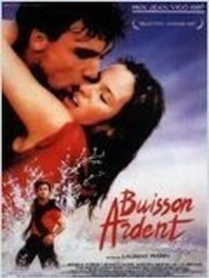 Buisson ardent