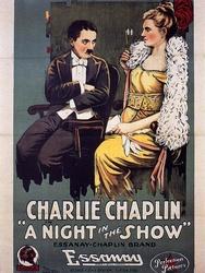 Charlot au music-hall