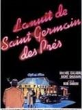 La Nuit de Saint-Germain-Des-Prés