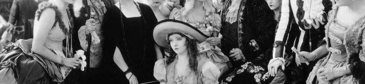 Sorties ciné de la semaine du  1 janvier 1922