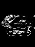 Sous un ciel de feu