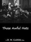 Those Awful Hats