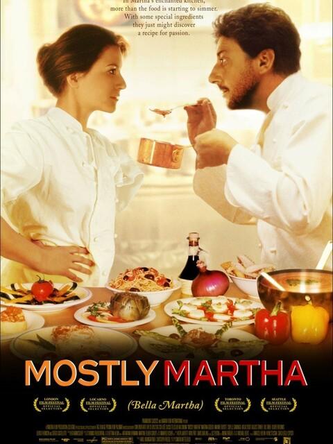 Chère Martha