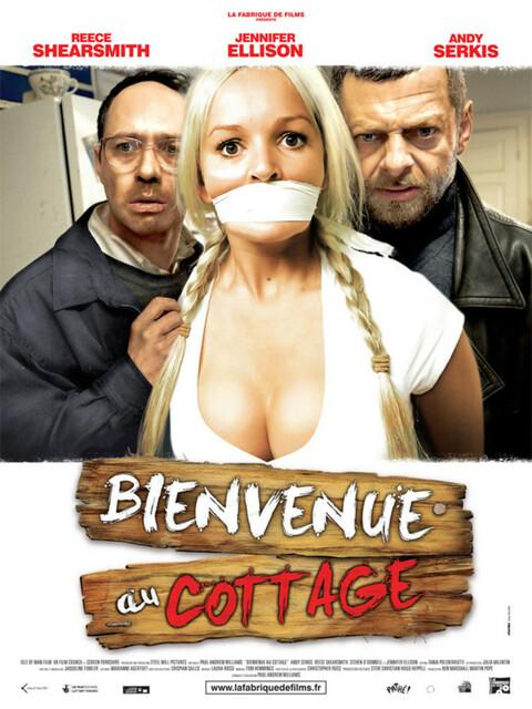 Bienvenue au cottage