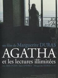 Agatha et les lectures illimitées