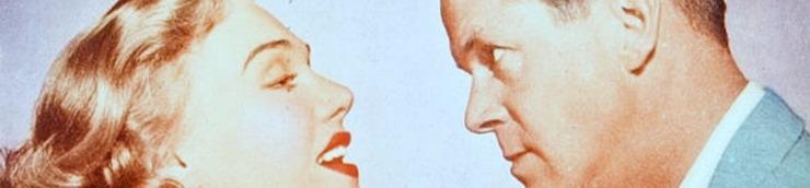 Sorties ciné de la semaine du  2 février 1954