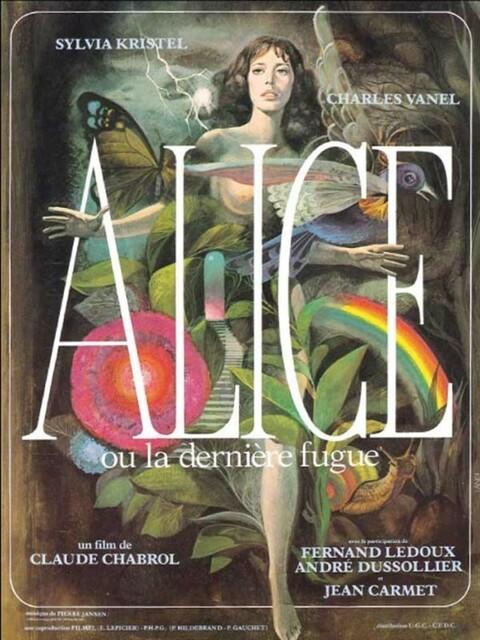 Alice ou la dernière fugue