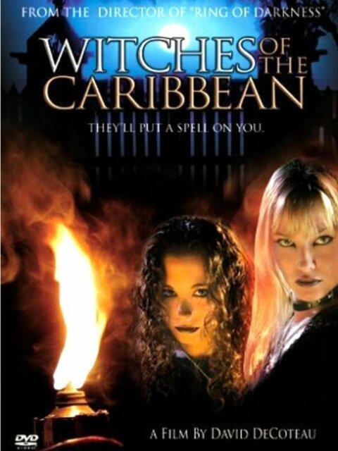 Les Sorcières des Caraïbes
