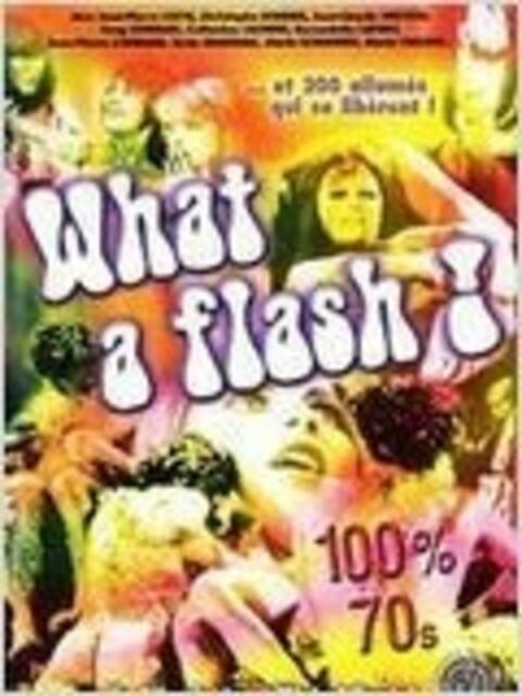What a flash !