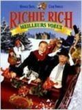 Richie Rich : Meilleurs voeux (V)