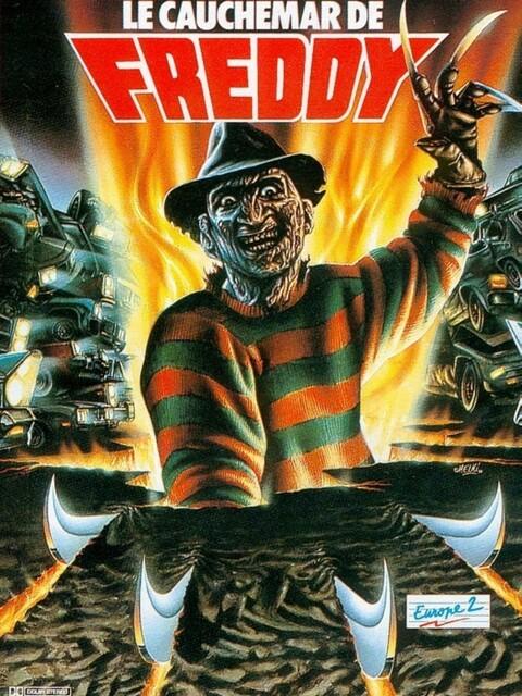 Freddy - Chapitre 4 : Le cauchemar de Freddy