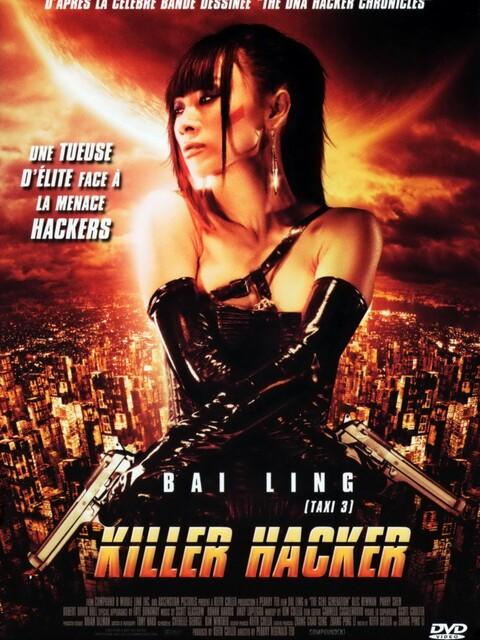 Killer Hacker