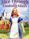 Alice au pays des merveilles : À travers le miroir