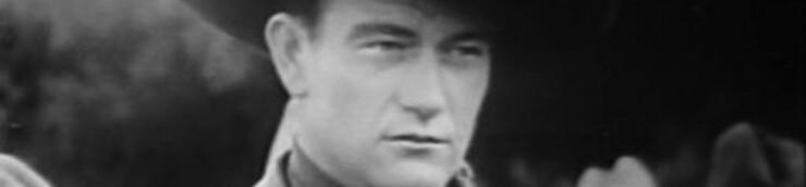 Robert Bradbury & John Wayne