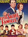 Cette sacrée famille