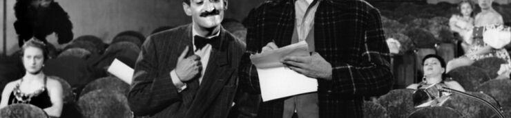 Sorties ciné de la semaine du 15 octobre 1954