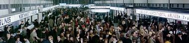 Les grands films catastrophes US 70's