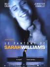 Le Fantôme de Sarah Williams