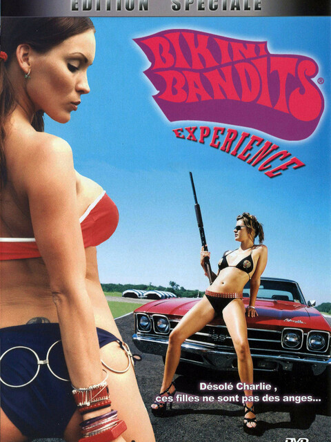 Bikini Bandits : expérience