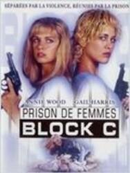 Prison de femmes - Block C