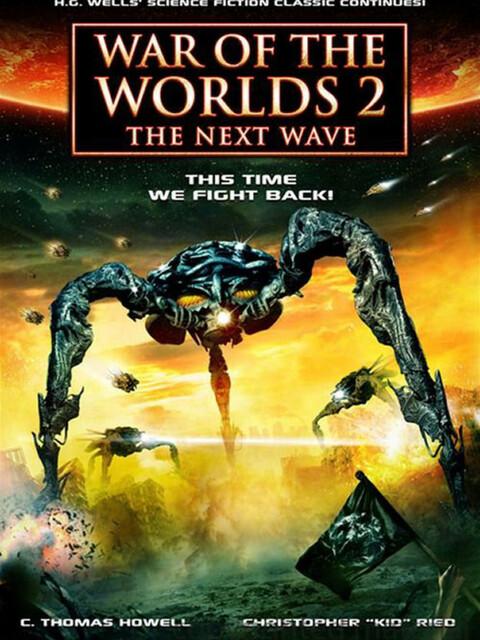 La Guerre des Mondes 2 : La nouvelle vague