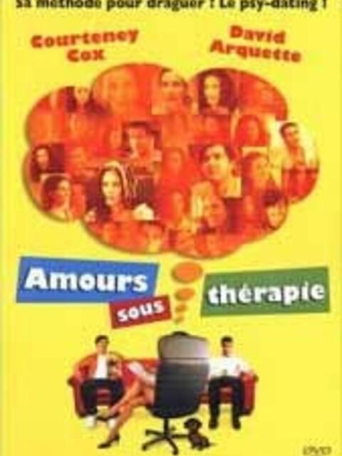 Amour sous thérapie