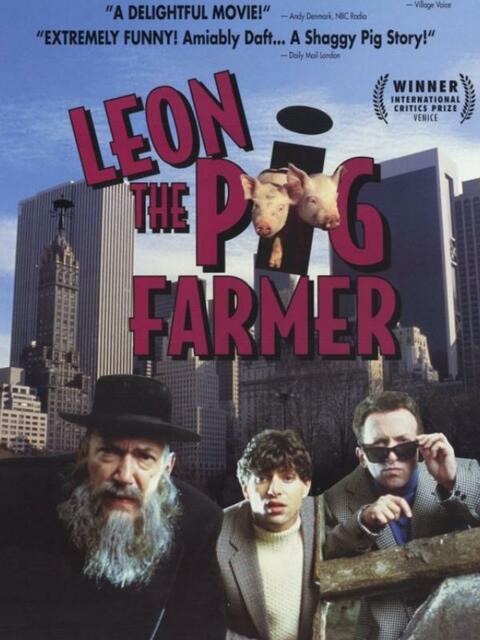 Leon, the Pig Farmer