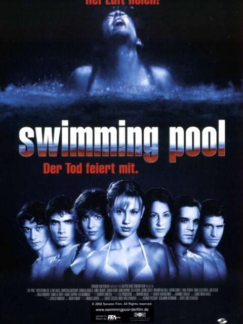 Swimming pool: la piscine du danger