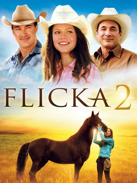 Flicka 2 - Amies pour la vie
