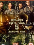 Operation Delta Force 5 : Random Fire