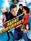Cody Banks agent secret 2 destination Londres