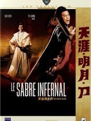 Le Sabre infernal (The Magic Blade)