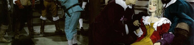 Gérard Barray, l'autre héros de cape et épée (après Jean Marais)