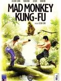 Mad Monkey Kung-Fu