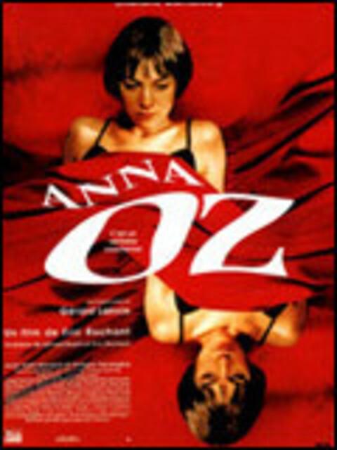 Anna Oz