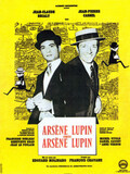 Arsene Lupin contre Arsene Lupin